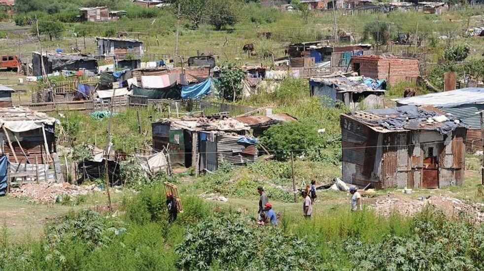 Según el Indec, hay 160 mil pobres y 42 mil indigentes en Mar del Plata
