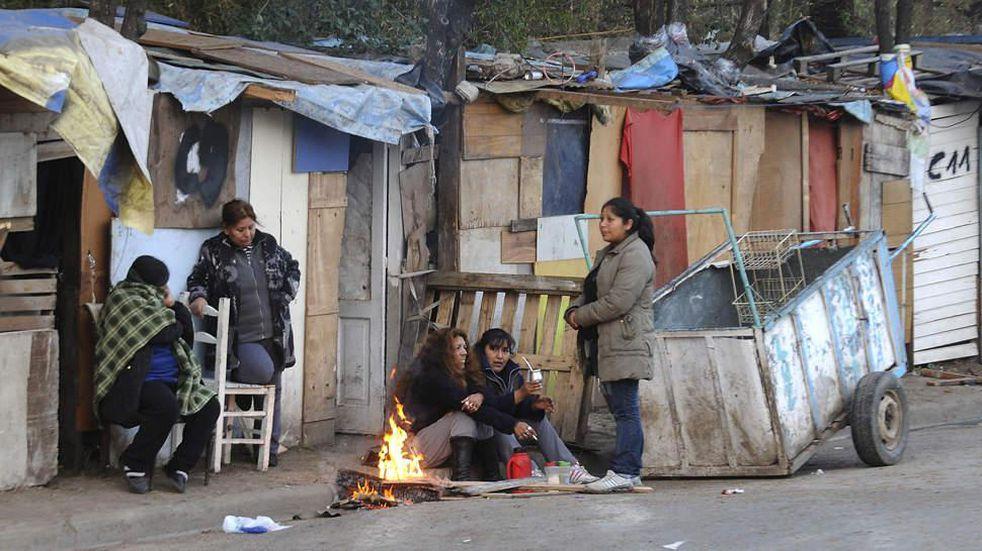 Cifras de Indec: la pobreza alcanzó al 42% de las personas en el segundo semestre de 2020