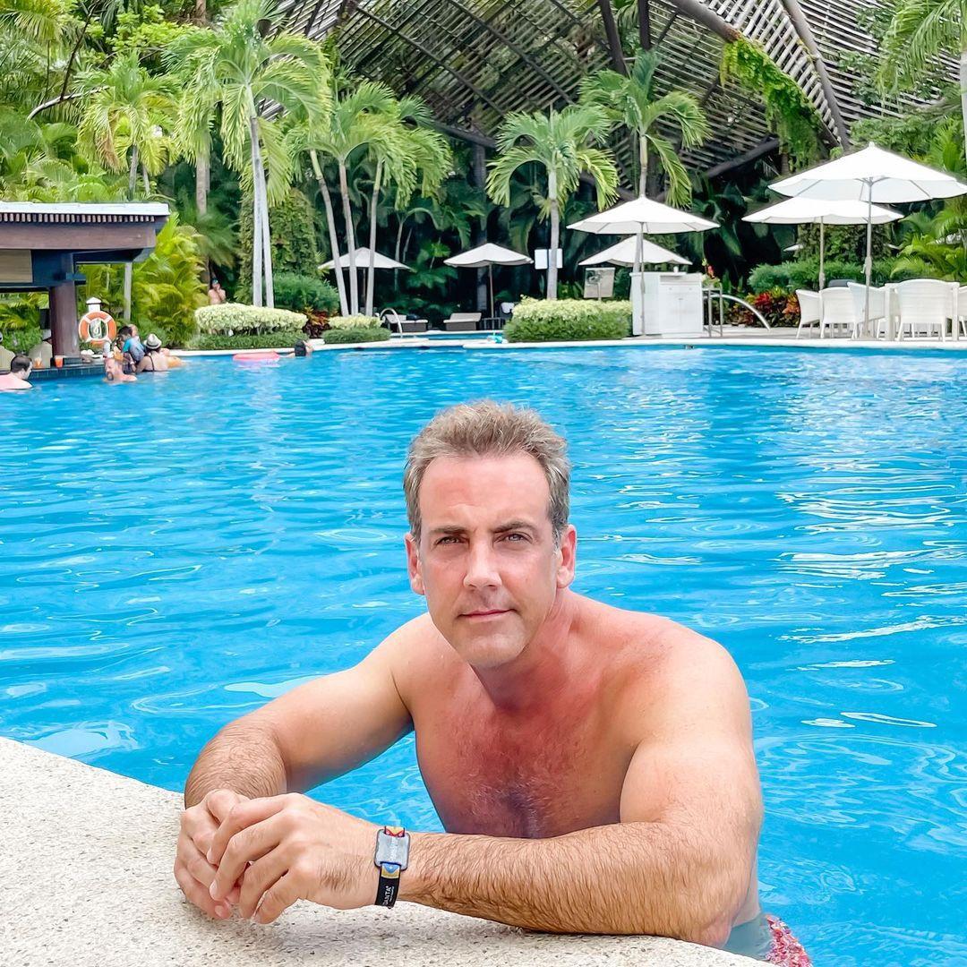 El actor puertorriqueño es conocido por diferentes papeles en telenovelas.