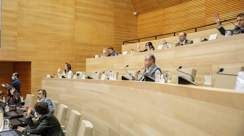 La Legislatura de Córdoba debatirá proyecto de cupo laboral trans