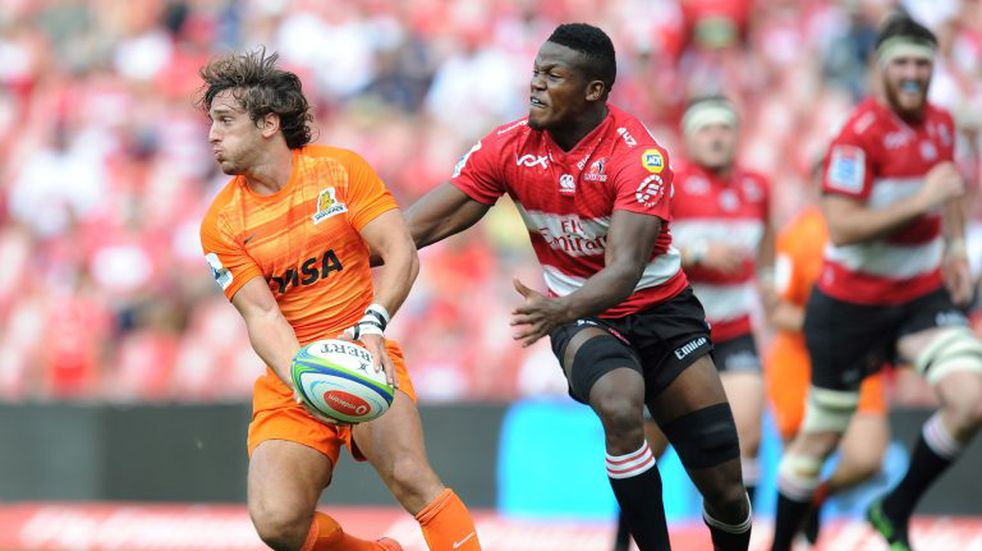Jaguares pierde a otro jugador: Bautista Ezcurra se va al Atlanta Rugby de Estados Unidos