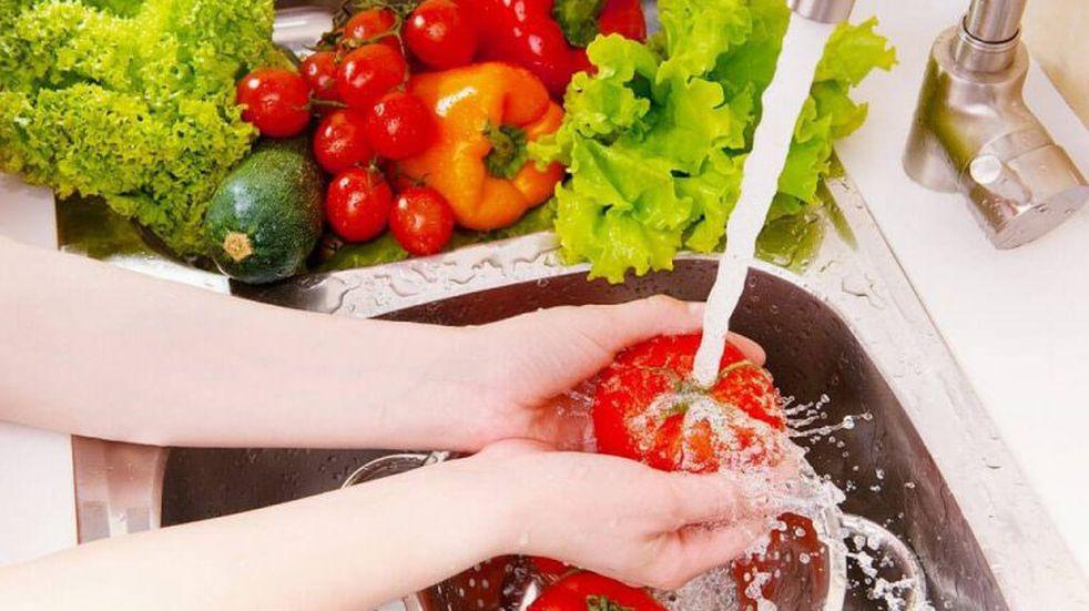 Realizaron curso gratuito de Manipulación de Alimentos