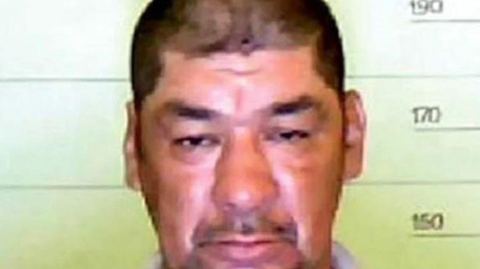 """Dictaron prisión preventiva a Omar """"Japo"""" Verón"""