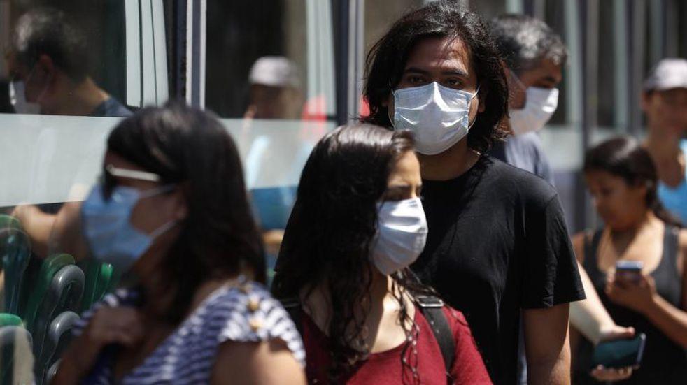 Coronavirus: Perú anuló los turnos para salir a la calle por sexo por su falta de eficacia