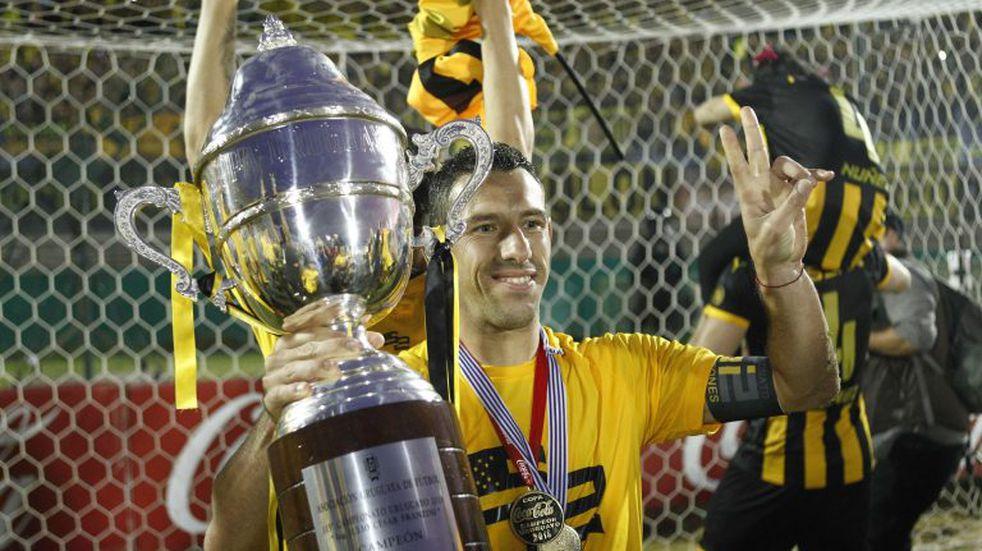 El sueño del retiro de Maxi Rodríguez en Newell's vuelve a alejarse