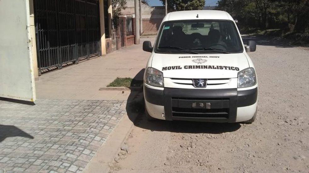 Investigan violento asalto en carnicería del barrio San Pedrito