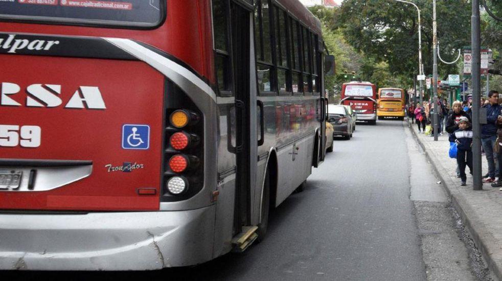 Día de las Infancias en Córdoba: el transporte urbano será gratuito para los más pequeños