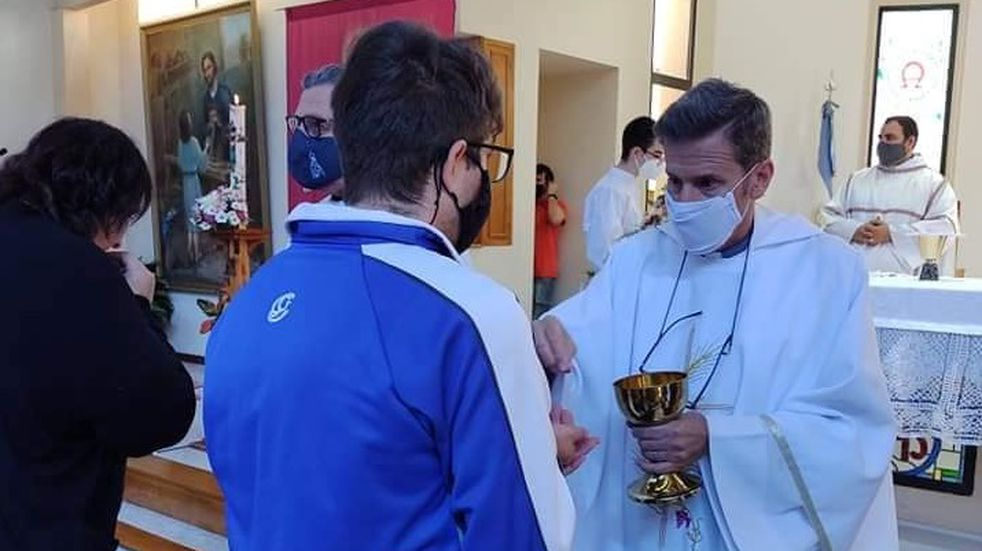 Santa Fe vuelve a autorizar actividades religiosas en lugares cerrados