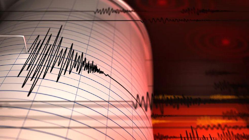 Un sismo alteró la noche de varias localidades de San Luis