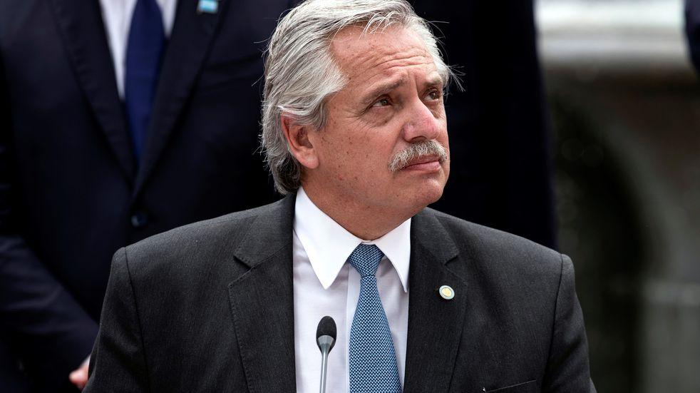 El PJ y otro paso para que Alberto Fernández conduzca el partido
