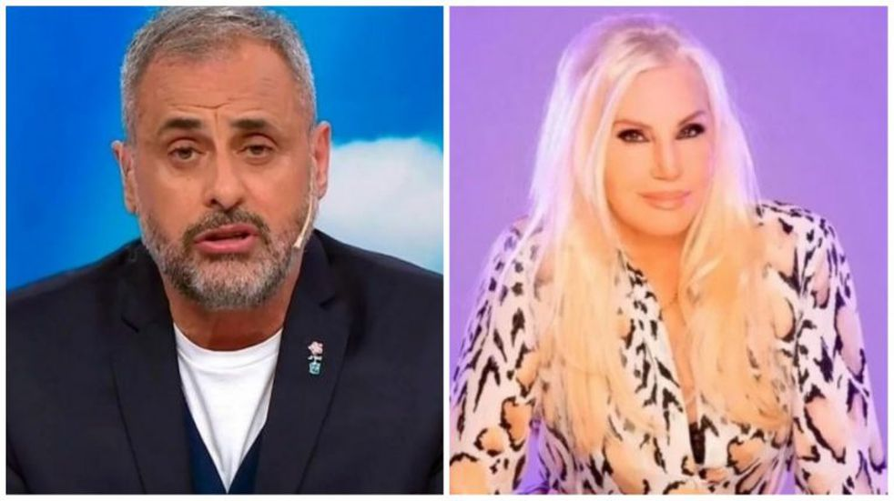 """Jorge Rial elogió el look de entre casa de Susana Giménez: """"Le chupa todo un huevo"""""""