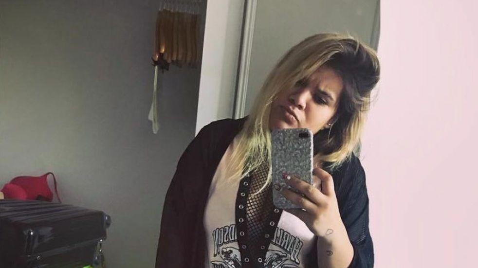 """Morena Rial confirmó que agrandó la familia: """"Bienvenido Coco"""""""