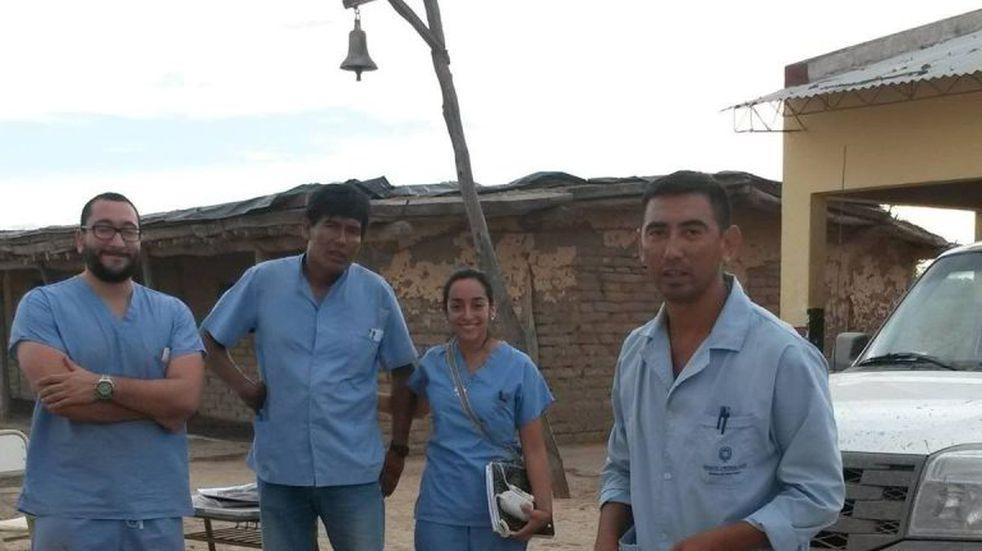 El médico agredido en la guardia del hospital de Orán volverá a trabajar