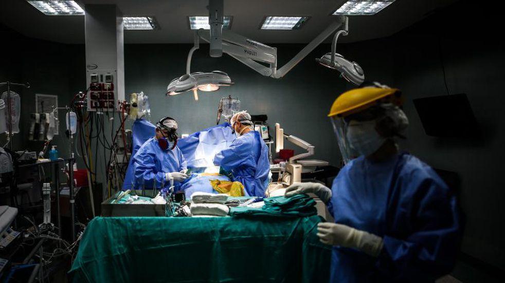 Coronavirus: Cuarenta y dos nuevos casos positivos se registraron en Santa Cruz