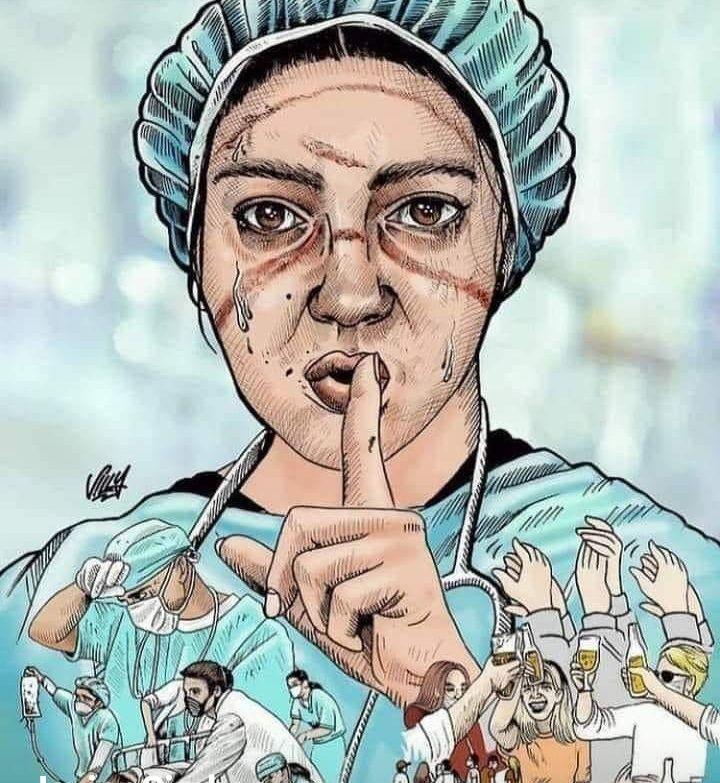 """La respuesta de los médicos a Alberto Fernández por su crítica al sistema sanitario: """"Relajados las pelotas"""""""