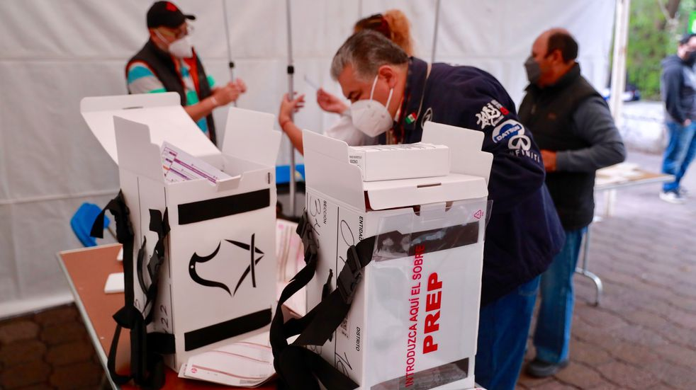 Tras una campaña electoral marcada por la violencia, México va a las urnas
