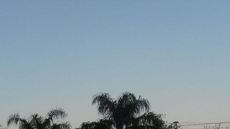 Clima en Rafaela: cómo estará el tiempo esta semana