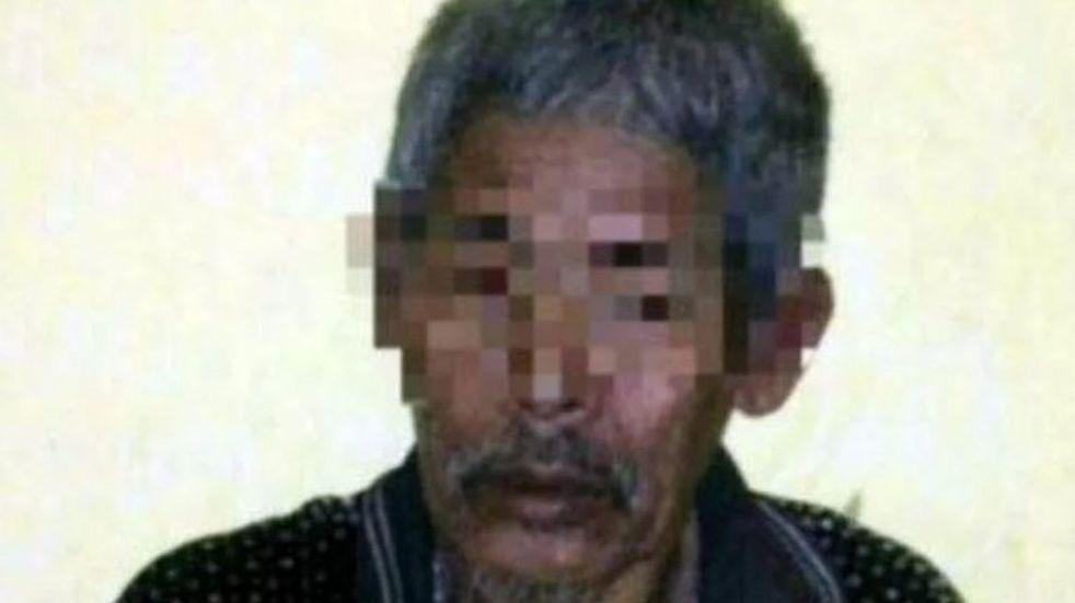 Un chamán secuestró y violó durante 15 años a una chica en Indonesia