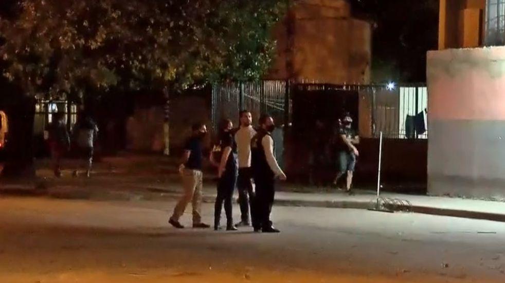 Falleció un joven de 28 años baleado en el Fonavi de Rouillón y Seguí
