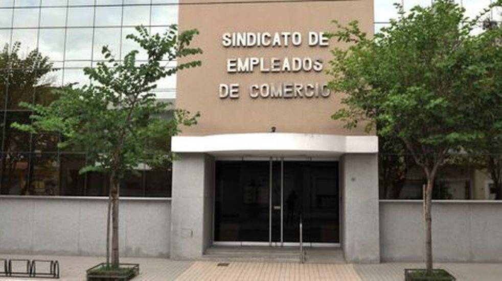 El Sindicato de Empleados de Comercio emitió un comunicado