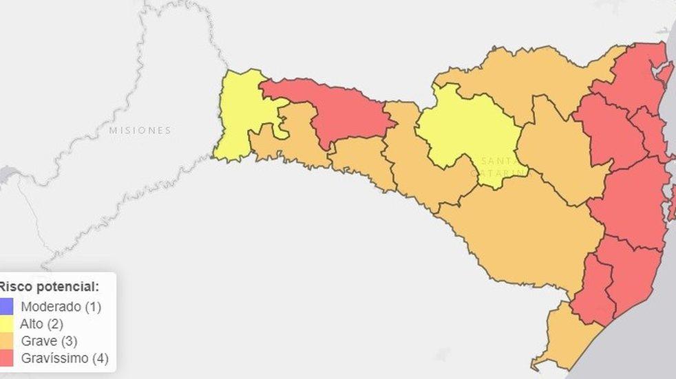 Los 3 estados de Brasil en la frontera suman 150.000 casos y 3.164 fallecidos