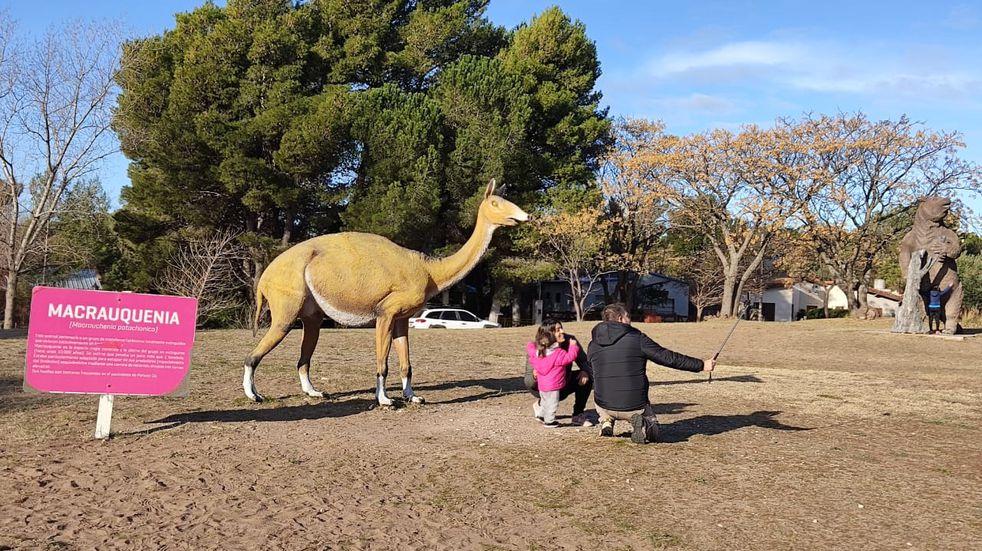 Pehuen Co recibió turistas de varios puntos del país en vacaciones de invierno