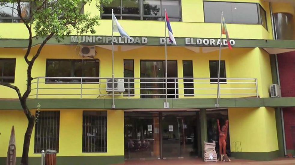 Presentan un proyecto para crear una Escuela de Arte Municipal en Eldorado