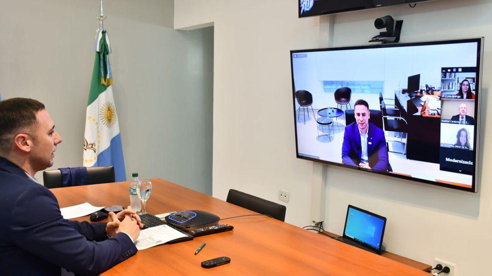 UNCAus lanzó una Diplomatura en Políticas Públicas para el Desarrollo Subnacional junto a Corrientes