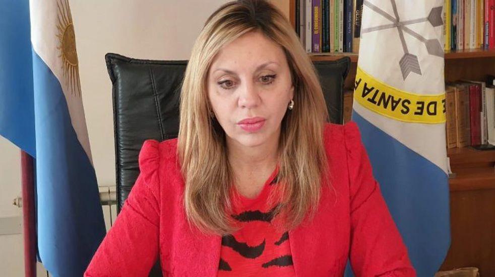 "Sacnun criticó a Mauricio Macri porque ""impuso de facto una mesa judicial"""