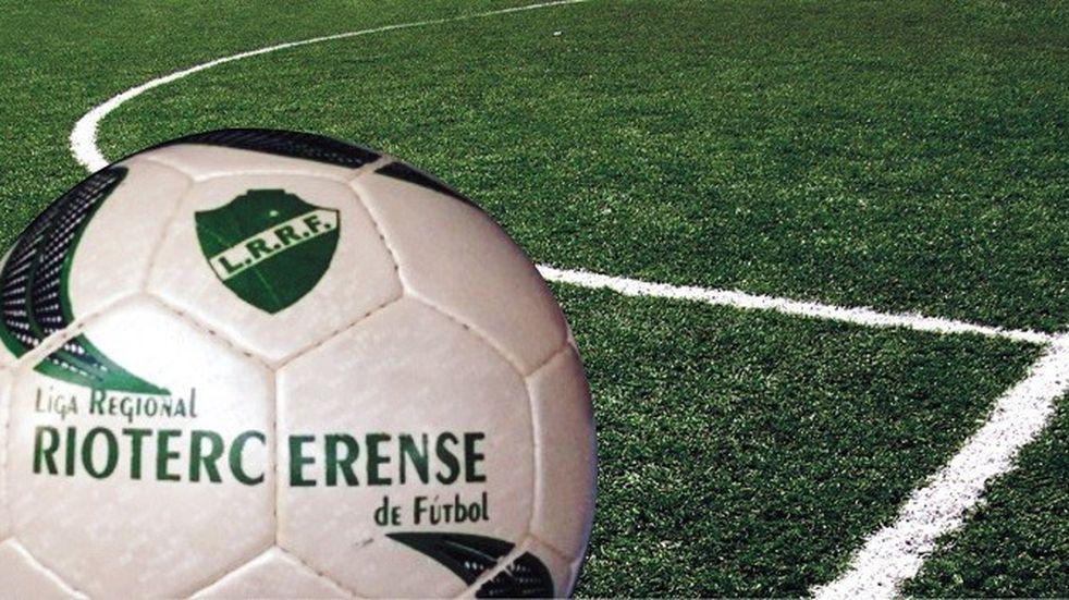 La Liga Riotercerense de Fútbol posterga el inicio del Campeonato
