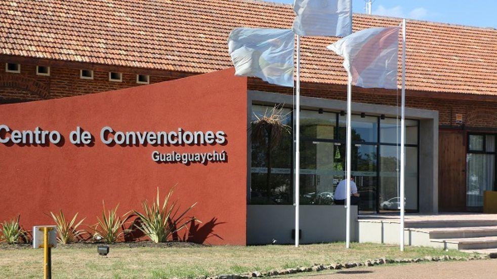 El Coes Gualeguaychú convocó a intendentes y representantes del departamento