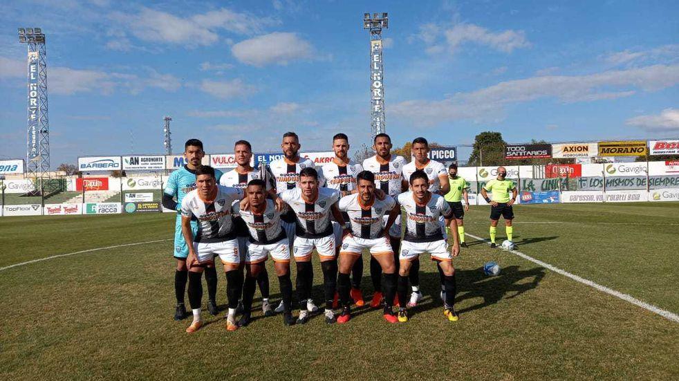 """Torneo Federal """"A"""": Chaco For Ever se trajo un buen empate de Córdoba"""