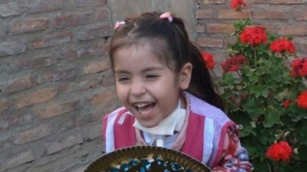 La historia de Guillermina, una pequeña de 3 años que espera por una cirugía inédita en San Juan