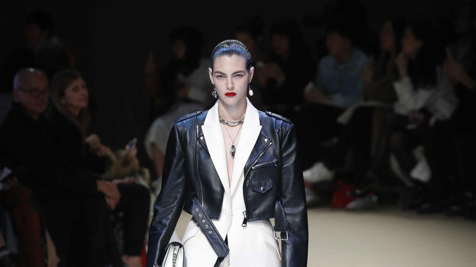 La tendencia que nunca pasa de moda y fue protagonista en las semanas de la modas