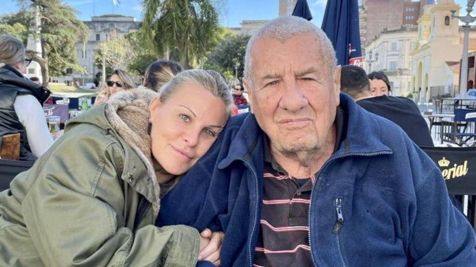 """""""Lole es uno solo"""", dijo el tío de Cora Reutemann sobre su posible candidatura"""