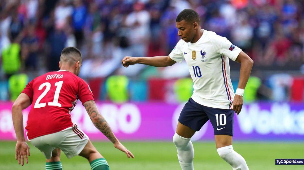 Seis hinchas franceses confundieron Budapest con Bucarest y no pudieron ver a su selección