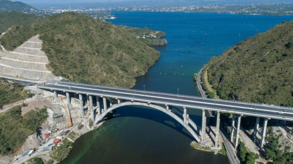 Policía Caminera anunció más cortes: uno a la altura del Dique San Roque y otro en la Variante Costa Azul