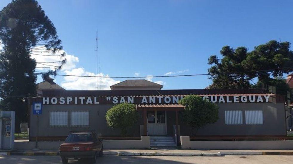 Coronavirus: preocupa la distención poblacional en Gualeguay