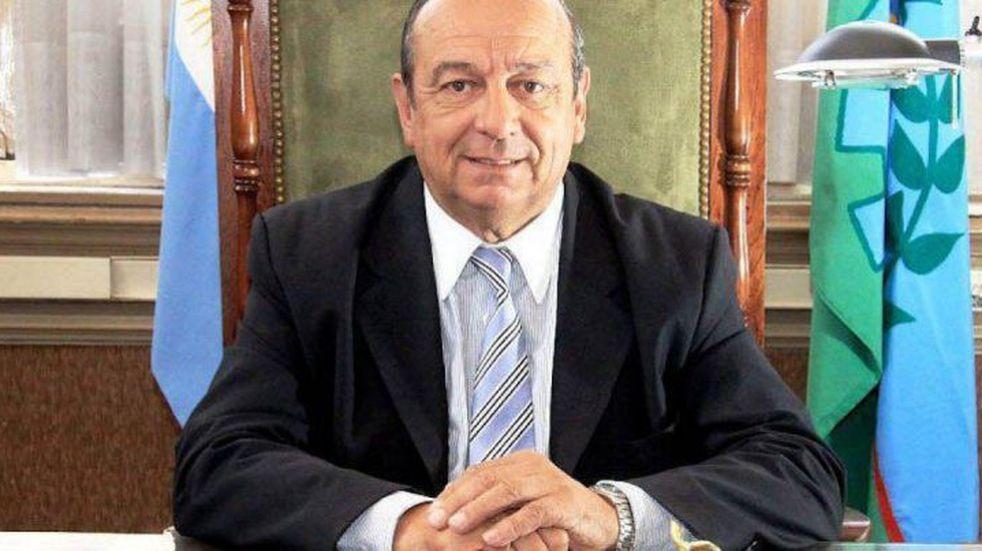 Sánchez viaja a La Plata a recibir su diploma de asunción