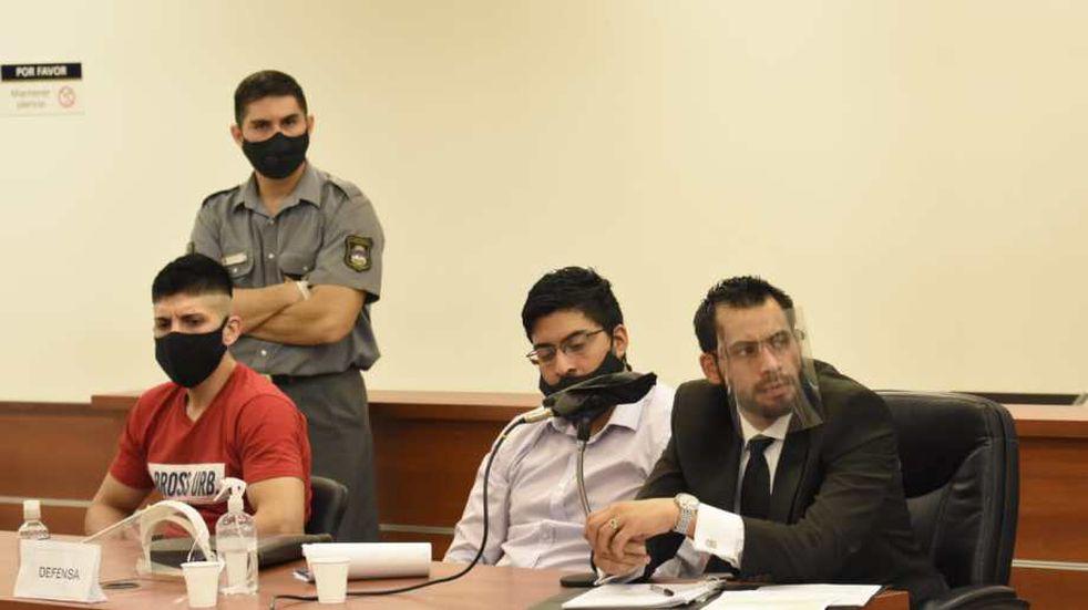 Condenaron a prisión perpetua a Alfredo Escobar homicida de Cielo López en Bariloche