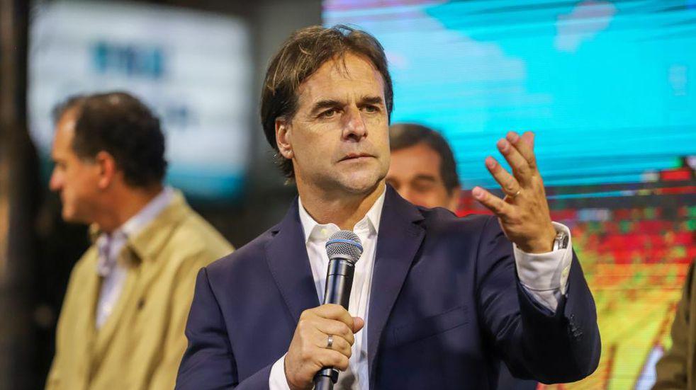 Uruguay anunció avances para concretar acuerdo comercial con China, en medio de la tensión en el Mercosur