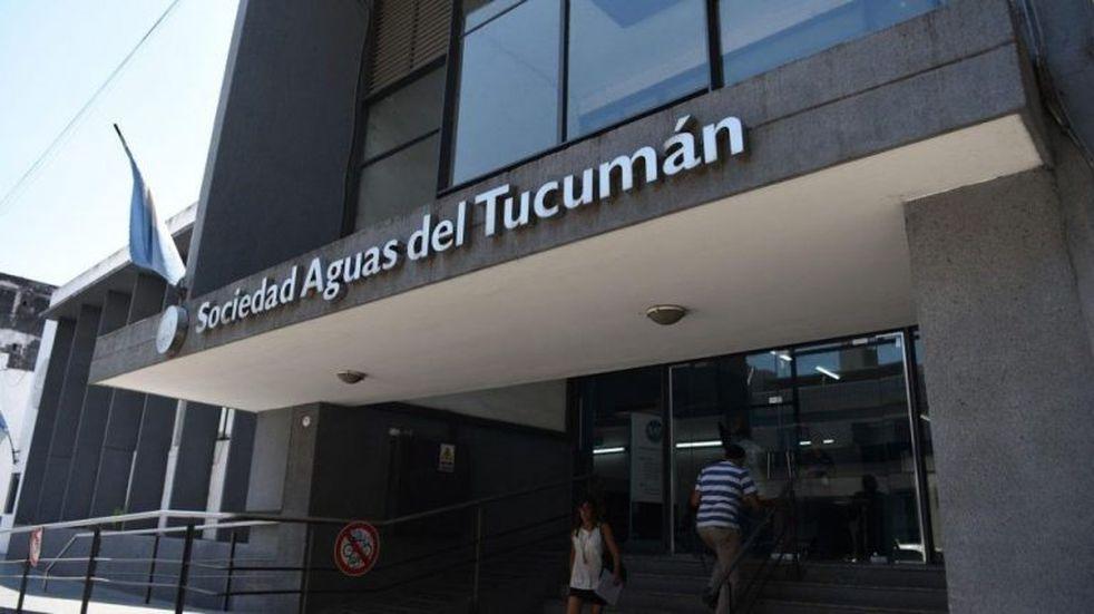 La Sociedad Aguas del Tucumán quedó en la mira de los legisladores opositores