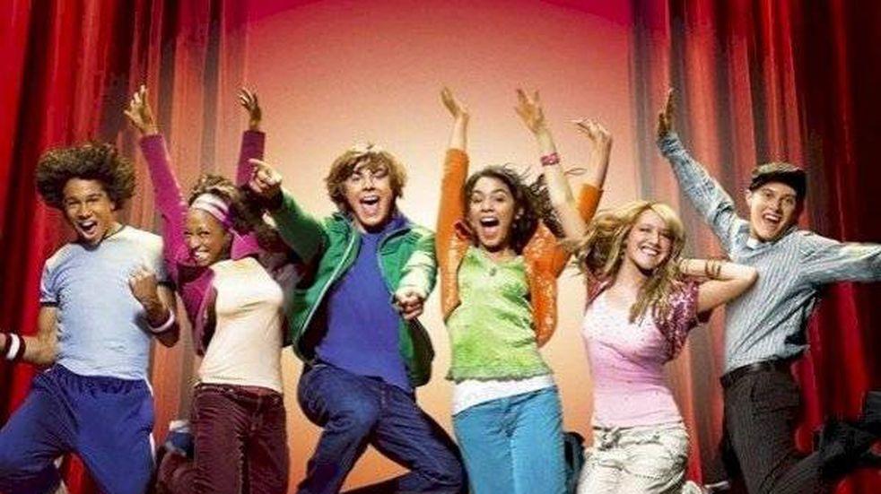 """El coronavirus reunió a los protagonista de """"High School Musical"""" de nuevo"""
