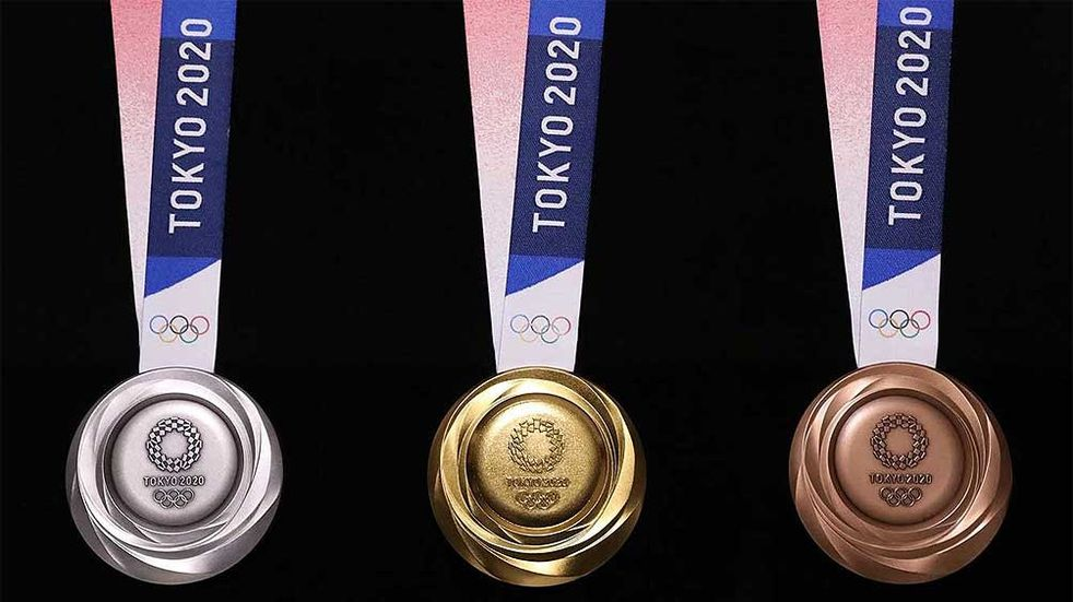 Las 77 medallas olímpicas de Argentina