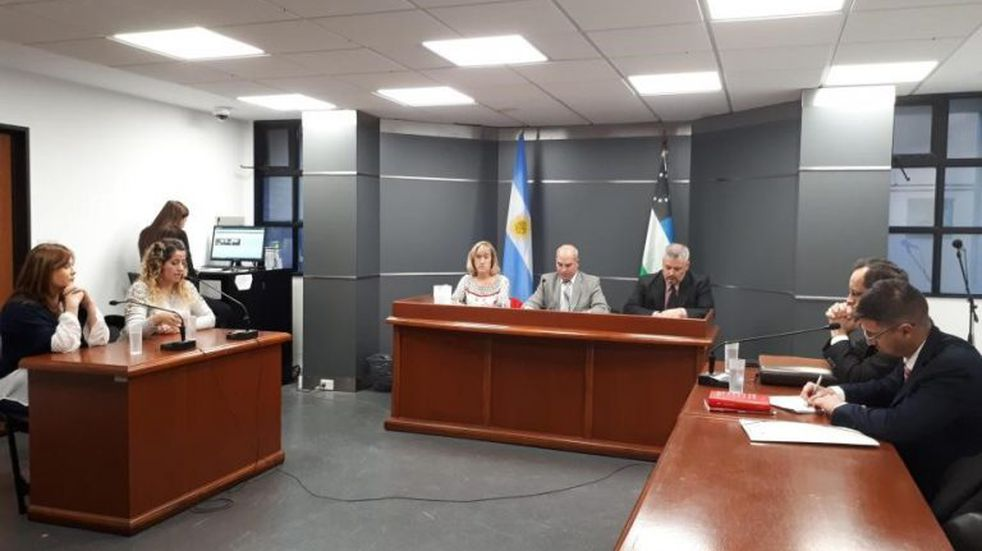Caso Morelli: el acusado fue declarado culpable de 16 delitos sexuales