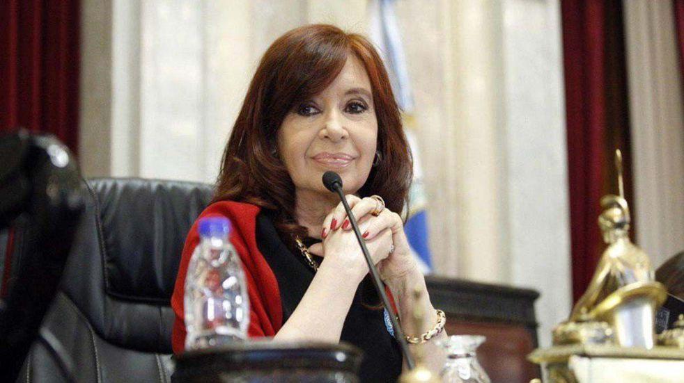 Cristina Kirchner fue sobreseída en la causa dólar futuro