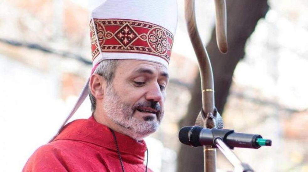 El nuevo Obispo asumirá el viernes 28