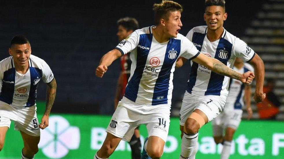 Dos jugadores de Talleres están en el radar de Lionel Scaloni para la Selección