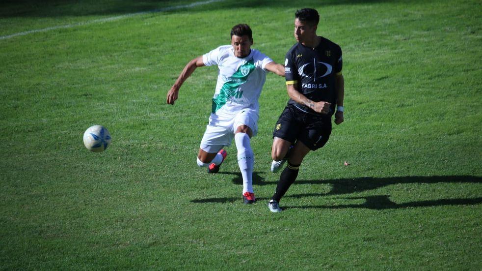 Fin de semana dispar para los equipos sanjuaninos: ganó Desamparados y perdió San Martín