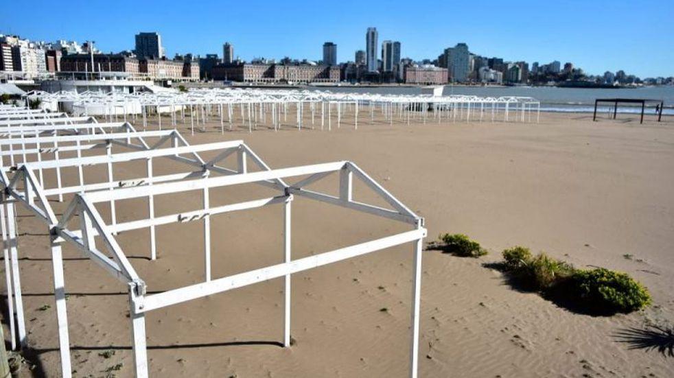 Cinco puntos que marcarían el comportamiento de los veraneantes en los balnearios de Mar del Plata